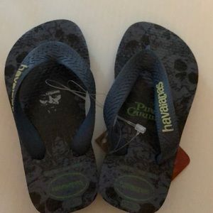Havaianas Shoes - Havaianas Pirate Sandals